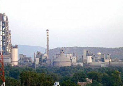 India's 3.8% factories in Rajasthan